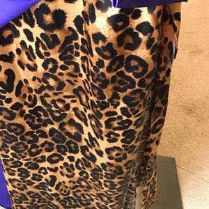 Cindy USA Dresses - Cindy Collection_USA_Leopard Gown_Size-L
